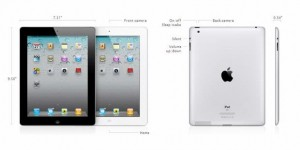 Ipad 1 VS Ipad 2 Comparison and Review