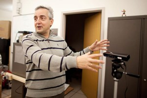 University of Minnesota Research Team Applying Xbox Kinect For Medical Purposes