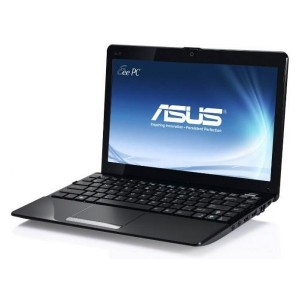Duo Netbook ASUS Asus 1215B and Fusion which is Now Marketed 1015B