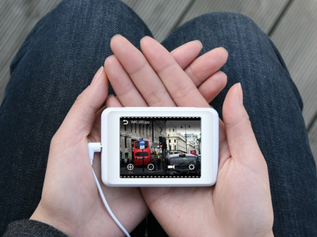 Cowon C2 Portable Media Player