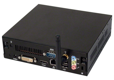 The Latest Mini PC from Stealth LittlePC PC LPC 670