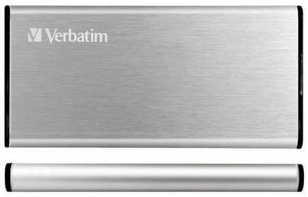 Verbatim Store and Go External SSD USB 3.0 Latest