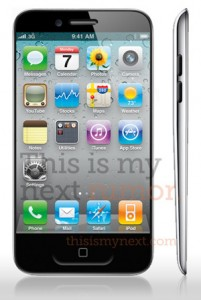 Gadget News: iPhone 5 Launch in September