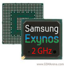 Samsung will produce Smartphone Samsung Processor with Dual Core 2 GHz 2012 Exynos