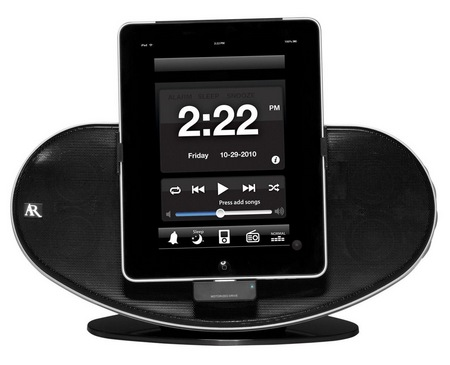 Acoustic Research ARS35i Speaker Docking Station