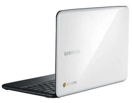 Samsung Series 5 Chromebook The First Laptop with Chrome OS