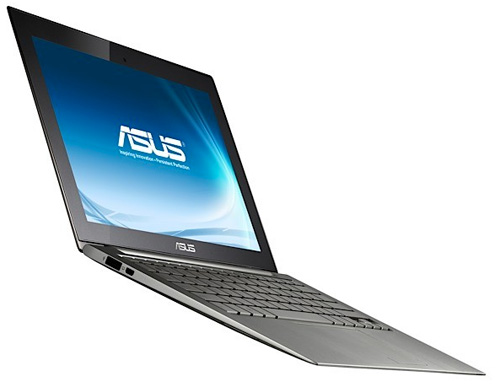 Asus UX21 Laptop