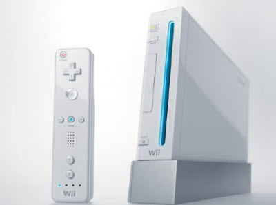 Nintendo Wii Price Drop to Compete With the PS3 and XBox 360