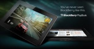 Gadget News: RIMs BlackBerry PlayBook Review